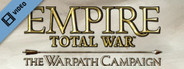 Empire: Total War - Warpath Campaign (French) Trailer