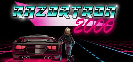 Razortron 2000 cover art
