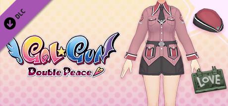 Gal★Gun: Double Peace - 'Sakurazaki Squad 777' Costume Set 2016 pc game Img-3