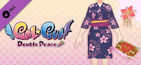 Gal*Gun: Double Peace - 'Festival Time' Costume Set