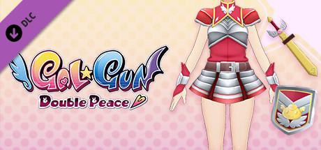 Gal*Gun: Double Peace - 'Courageous Hero' Costume Set