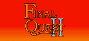Final Quest II cover art