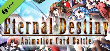 Eternal Destiny Demo