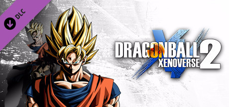 DRAGON BALL Xenoverse 2 - Steve Aoki Pack