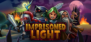 Imprisoned Light cover art