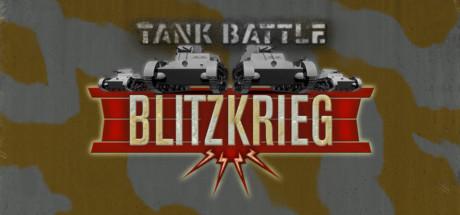 Teaser image for Tank Battle: Blitzkrieg