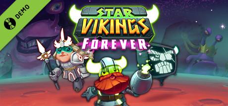 Star Vikings Demo