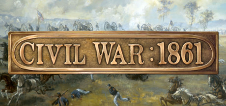 Teaser image for Civil War: 1861
