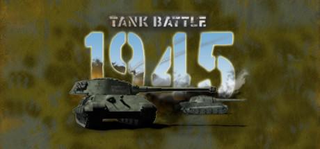 Teaser image for Tank Battle: 1945