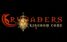 Crusaders: Thy Kingdom Come video