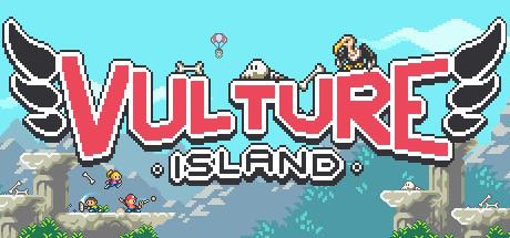 Vulture Island