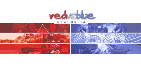 Red vs. Blue Season 14
