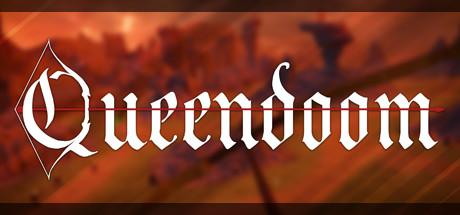 Queendoom cover art