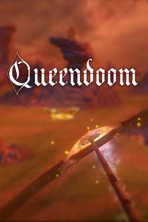Queendoom poster image on Steam Backlog