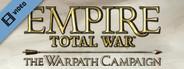 Empire: Total War - Warpath Campaign (Spanish) Trailer