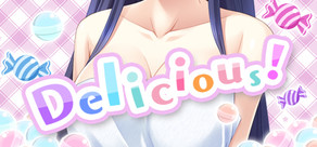 Delicious! Pretty Girls Mahjong Solitaire cover art