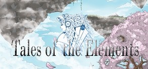 Tales of the Elements FC cover art
