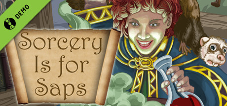 Sorcery (Is) for Saps Demo