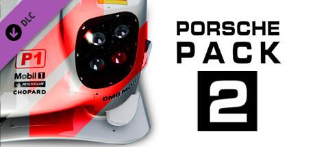 Assetto Corsa - Porsche Pack II