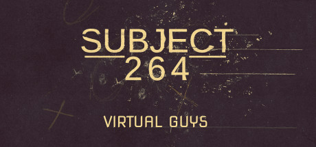 Subject 264 on Steam