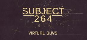 Subject 264