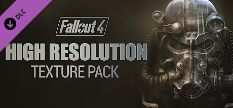 Fallout 4 – High Resolution Texture Pack