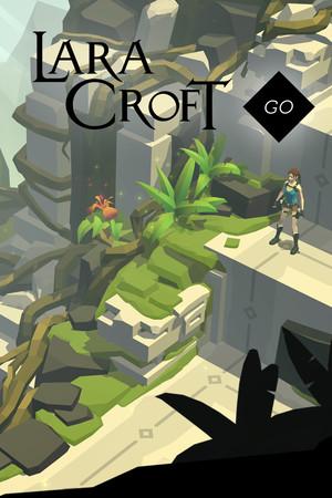 Lara Croft GO poster image on Steam Backlog