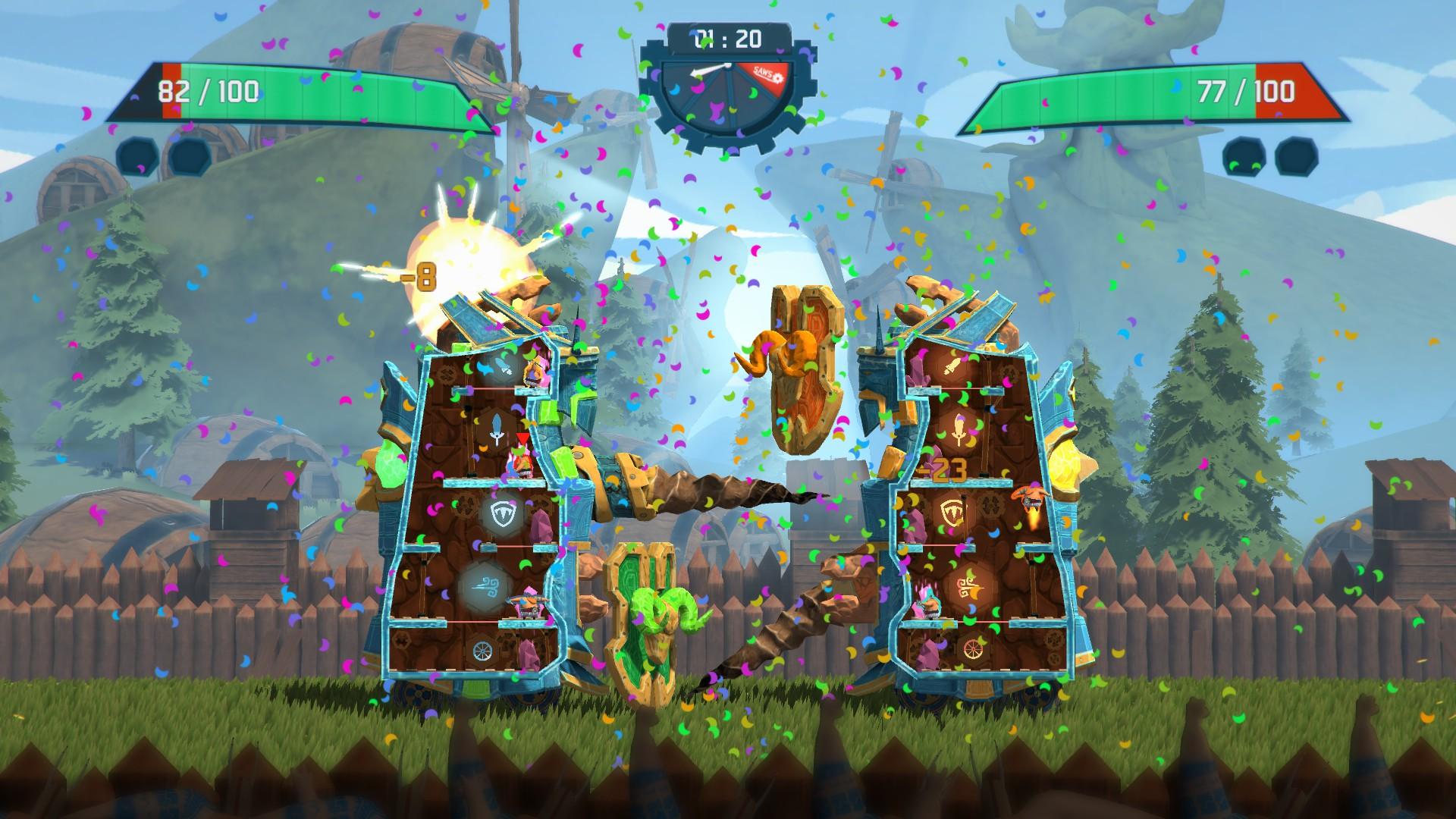 Image result for crewsaders game