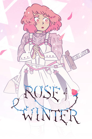 Rose of Winter poster image on Steam Backlog
