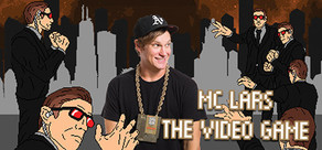 MC Lars: The Video Game cover art