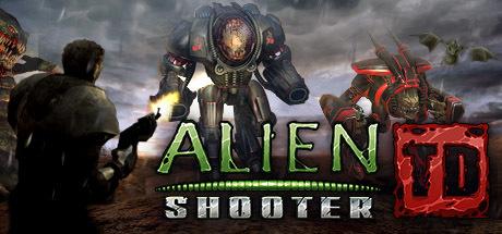 Buy Alien Shooter TD