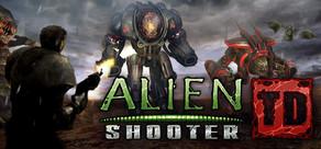 Alien Shooter TD cover art