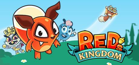 Teaser image for Red's Kingdom