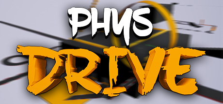 Save 49% on PhysDrive on Steam