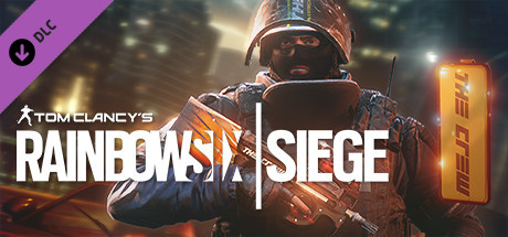 Rainbow Six Siege - Rook The Crew