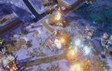 Command & Conquer: Red Alert 3 - Uprising video