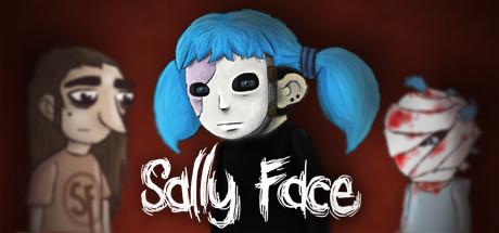 Sally Face [PT-BR] Capa