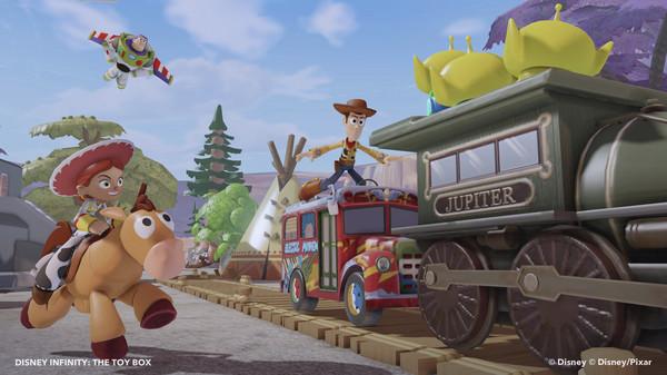 Disney Infinity 1.0: Gold Edition
