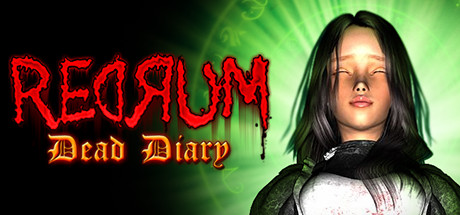 Teaser image for Redrum: Dead Diary