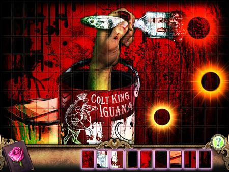 Redrum: Dead Diary 1