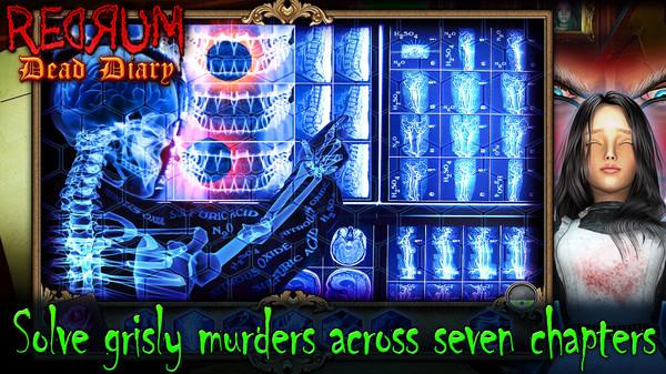 Redrum: Dead Diary 9