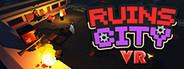 RuinsCity_VR