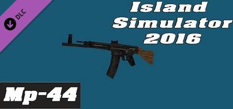 Island Simulator 2016 - Mp-44
