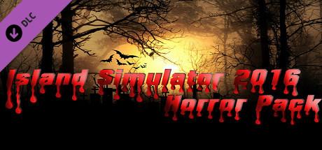 Island Simulator 2016 - Horror Pack