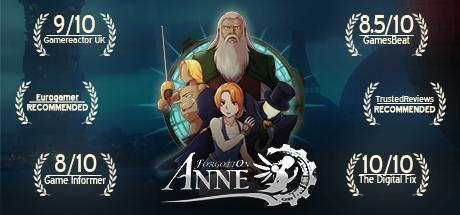 Teaser image for Forgotton Anne