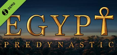 Pre-Dynastic Egypt Demo
