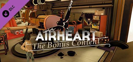 AIRHEART - The Bonus Content