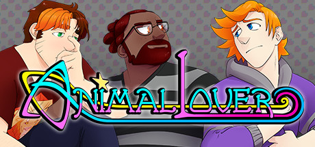 Gay dating sim steam