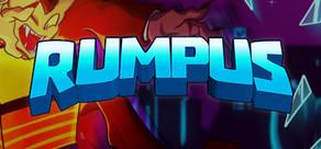 Rumpus cover art