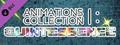 RPG Maker MV - Animations Collection I: Quintessence